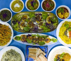 Persian Food Melbourne